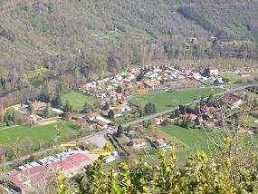 CCAS SAINT ANTONIN NOBLE VAL